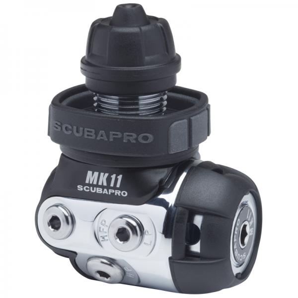 Scubapro MK11 EVO (1. Stufe)