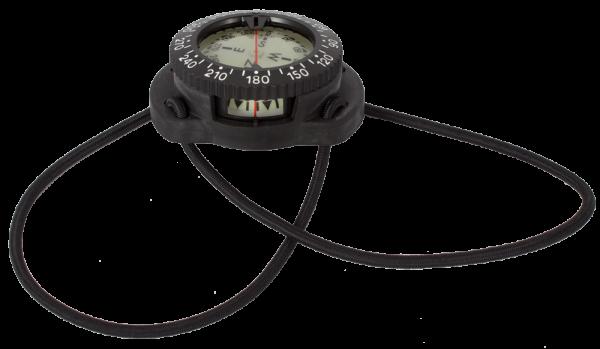 Standard Kompass mit Bungee Befestigung