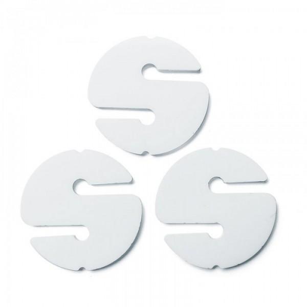 Marker Cookies - Weiß (3 Stück)