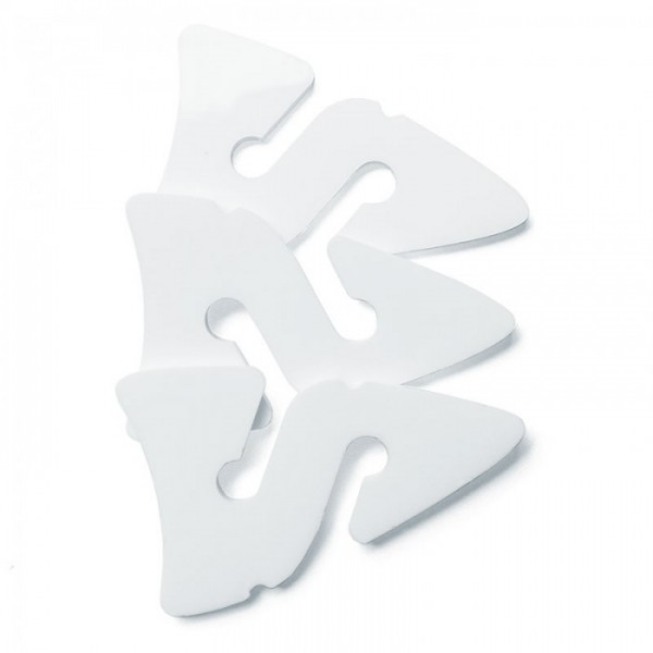 Line Arrows - Weiß (3 Stück)