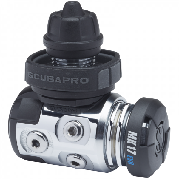 Scubapro MK17 EVO (1. Stufe)