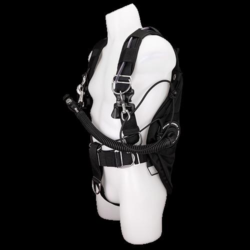 Scubaforce Blade Sidemount System (Comfort)