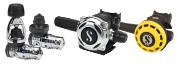 Scubapro MK25 EVO / A700 / R195