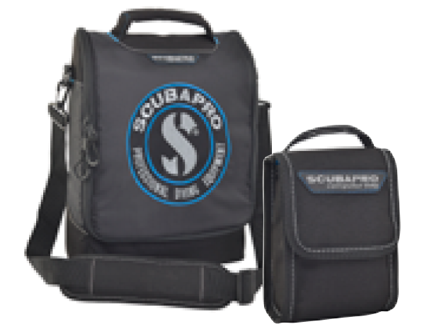 Scubapro Atemreglertasche mit Computertasche