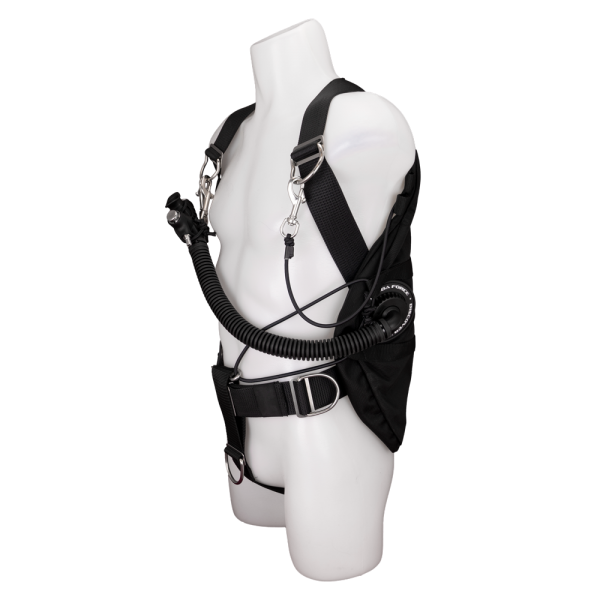 Scubaforce Blade Sidemount System (Pure)
